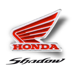 Honda Shadow 750 Aero Rider